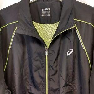 Asics 2XL Athletic Reflective Jacket    P2